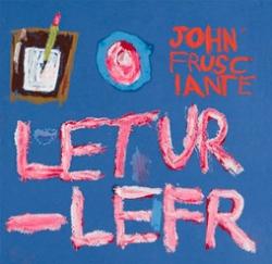 Letur Lefr