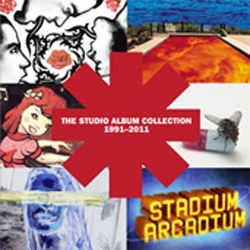 Studio Album Collection 1991 - 2011