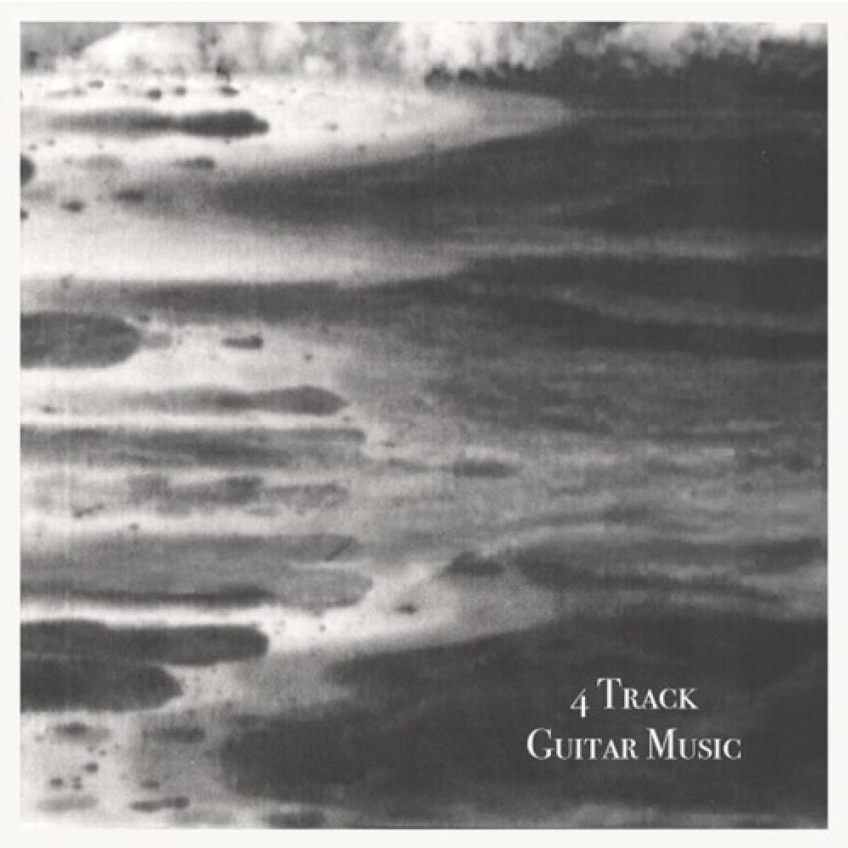 4-Track Guitar Music