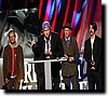 Rock & Roll - Hall Of Fame : le jour J