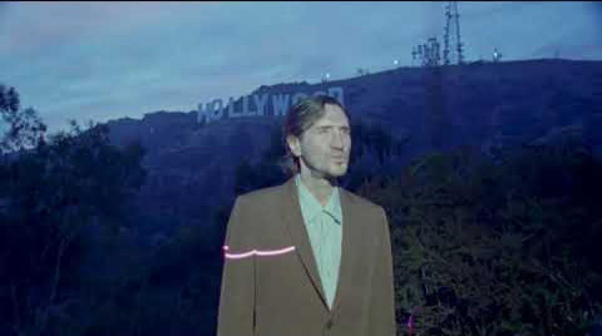 John Frusciante fait son grand retour avec le clip de Brand E !