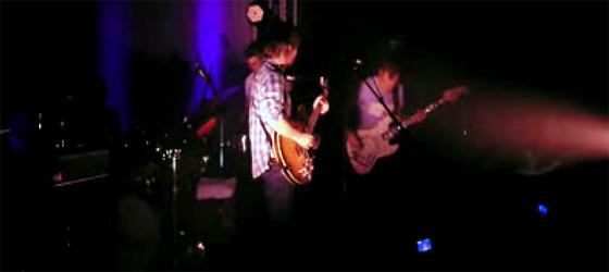 Thom & Flea : Répétition générale !
