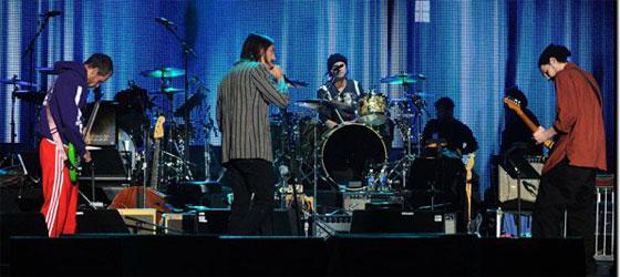Compte rendu MusicCares 2010