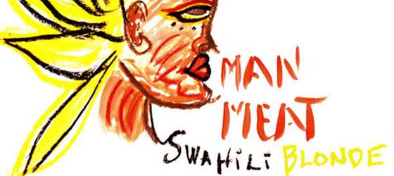 Swahili Blonde: Album