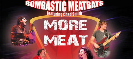 Bombastic Meatbats: More Meat