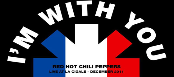 Live La Cigale 2011 sur Deezer