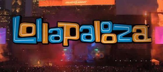 RHCP Lollapalooza 2012
