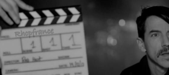 Projet : vidéo clip Rhcpfrance !