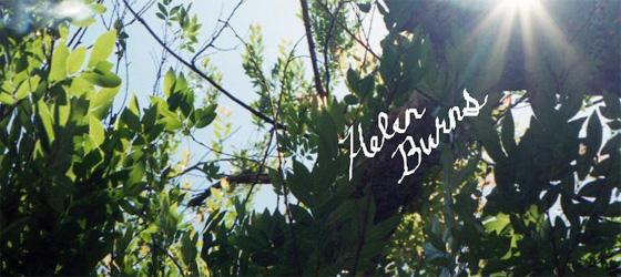 Helen Burns: Album de Flea (maj: 18/08/2012)