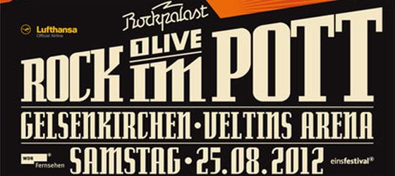 Diffusion concert RockIm Pott (25.08.2012)