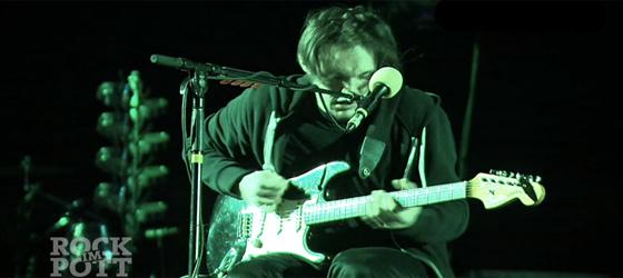 Compte rendu concert Rock Im Pott 25/08/2012