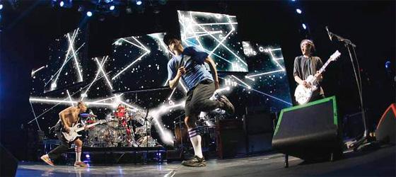 Compte rendu concert Winnipeg 26/11/2012