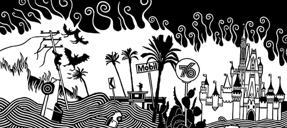 Atoms For Peace: Revue de presse / Concert 2013