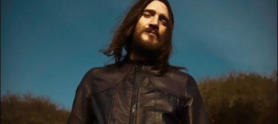 John Frusciante : Outsides
