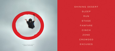 Enclosure: Nouvel album de John Frusciante