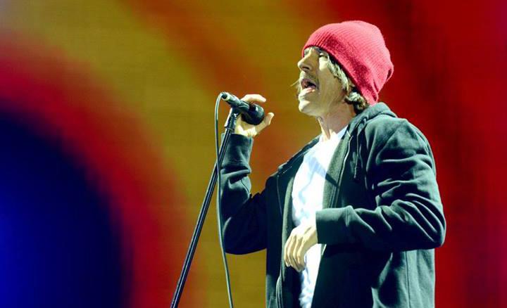 Compte rendu concert au Chili (Santiago) 29/03/2014