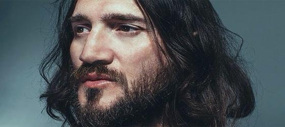 Nouvel interview de John Frusciante