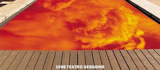 Californication - Teatro Sessions - 15/09/1998 [DEMOS]