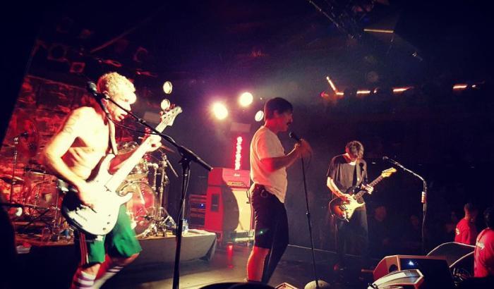 Compte rendu concert 27/09/2015