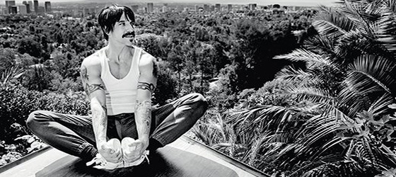 Interview Anthony Kiedis : Humanity