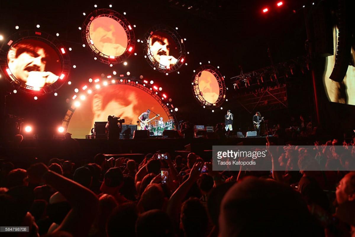 Compte rendu concert Lollapalooza 30/07/2016