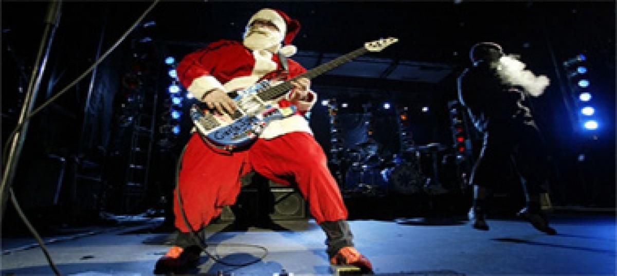 Message à l'attention du Père Noël
