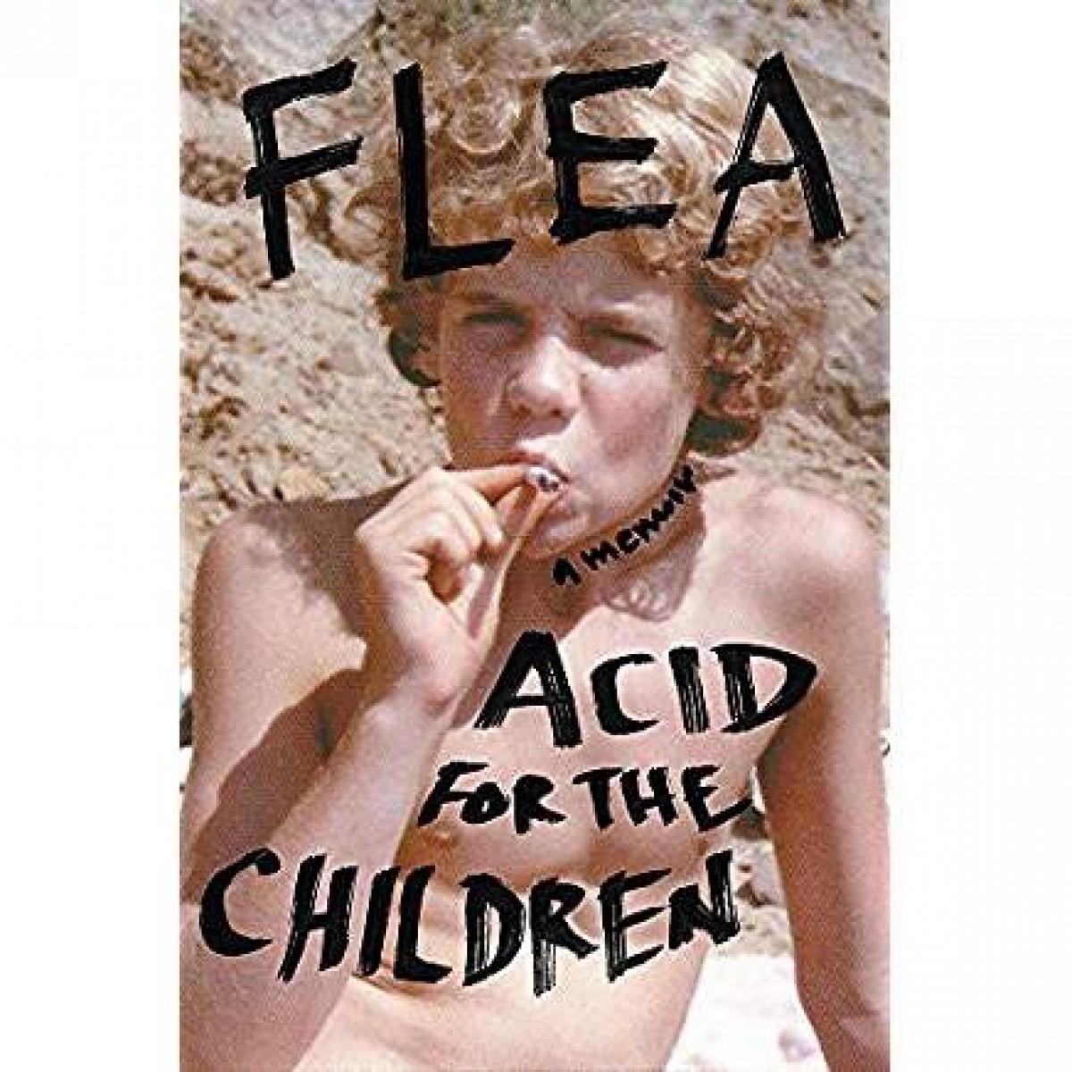 Acid for the Children : 27/11/2018
