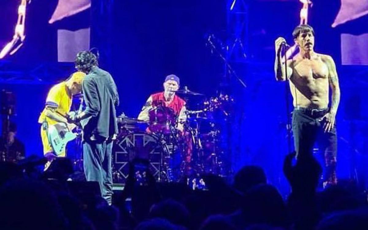 Compte rendu concert 17/02/2019