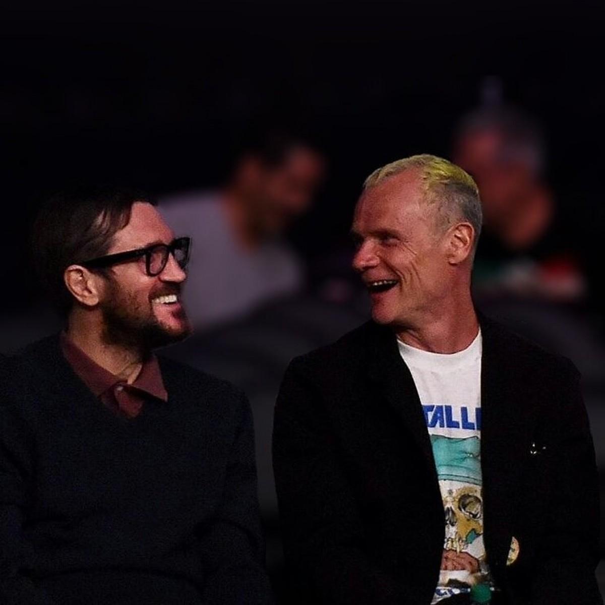 Le retour de John Frusciante