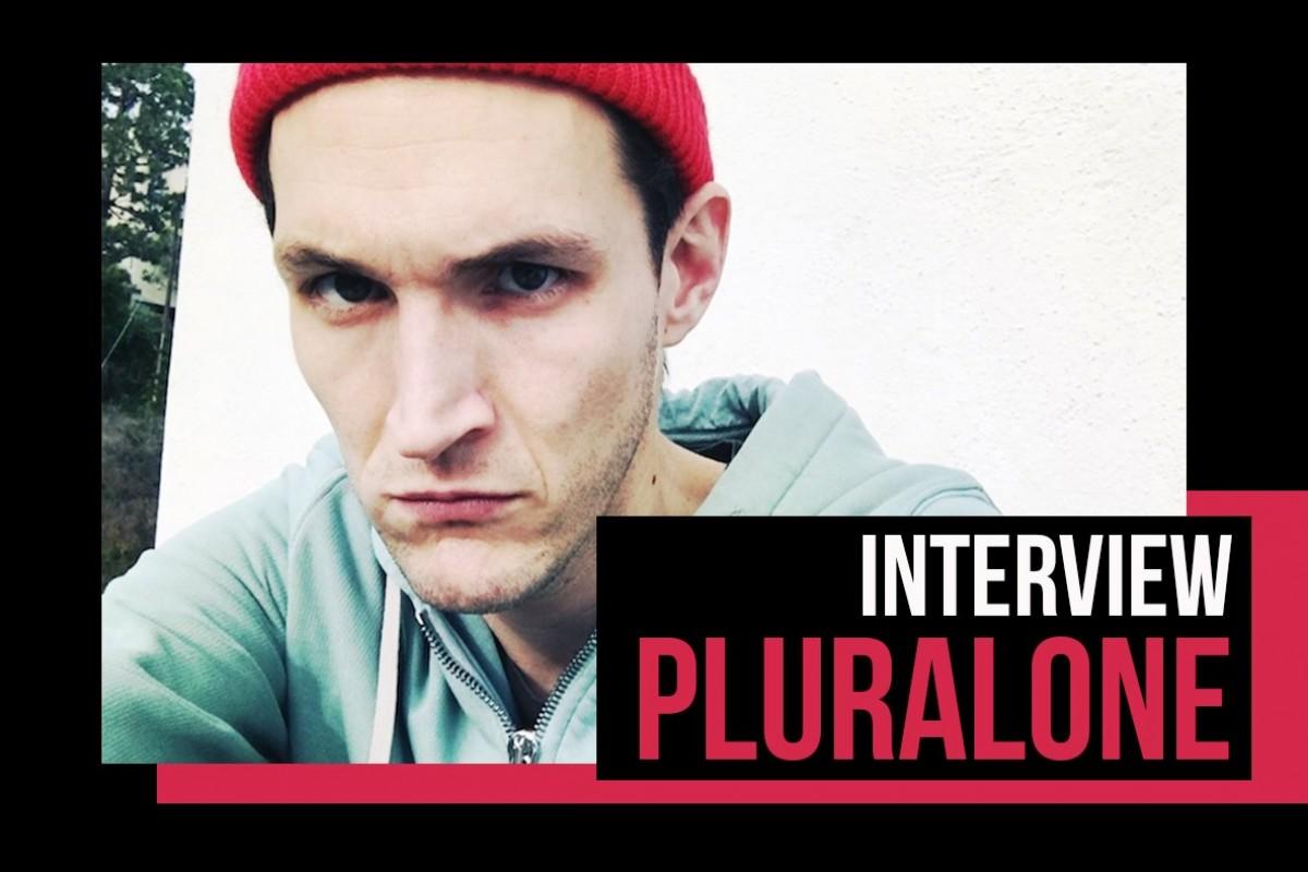 Interview avec Pluralone par lavagueparallele.com