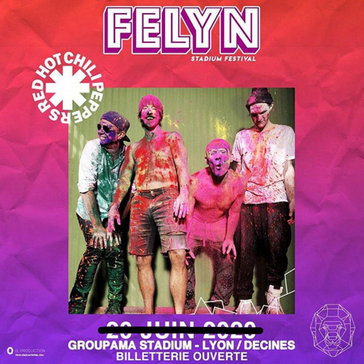 Report du Felyn Festival en 2021