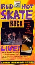 Red Hot Skate Rock