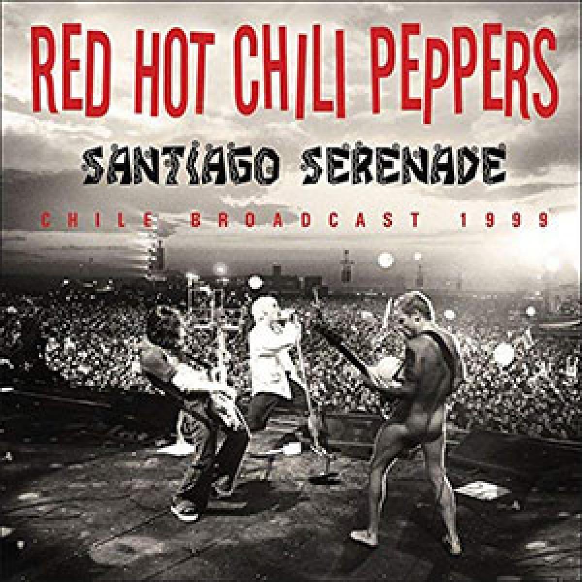 Santiago Serenade (Live)