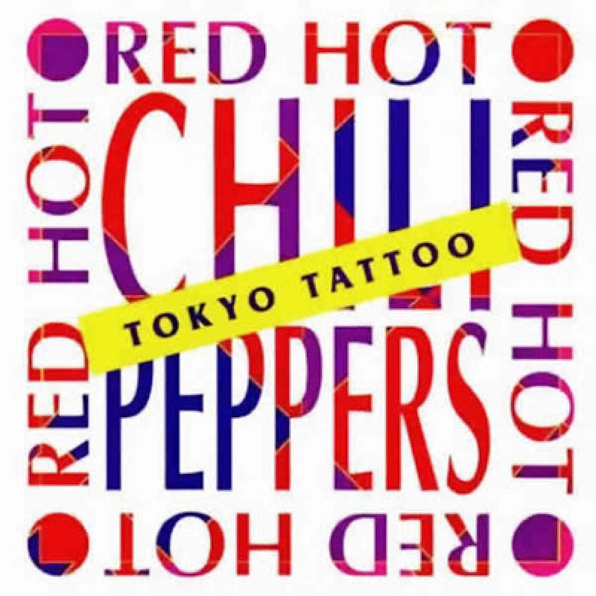 Tokyo Tattoo